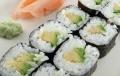 Maki Mono Sushi Roll