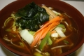 314. Vegetable Ramen