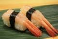 405. Amaebi (Sweet Shrimp) Nigiri