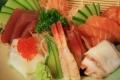 451. Mix Sashimi
