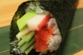 531. California Hand Roll