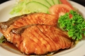 709. Salmon Teriyaki