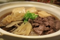 742. Niku Tofu Nabe (Hot Pot)