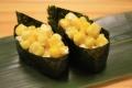 419 Corn Mayo Nigiri