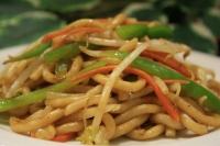 305. Vegetable Yaki Udon