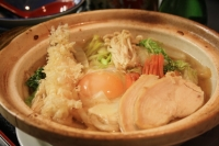 334A. Nabe Yaki Udon