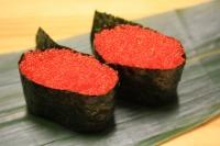 408. Tobbiko (Caviar) Nigiri