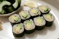502. Avocado Maki