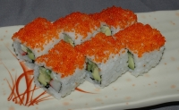 510. California Maki