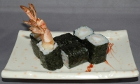 515. Tempura Roll