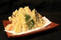 715. Vegetable Tempura