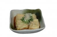 725. Age Dashi Tofu