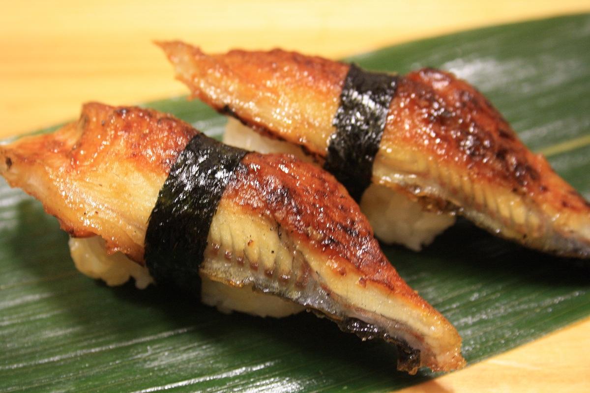 402. Unagi (Eel)  Nigiri