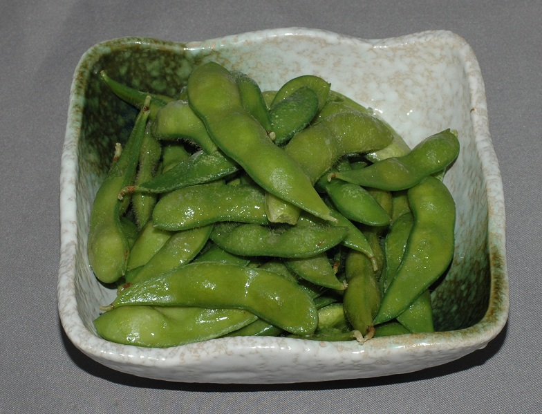 732. Edamame